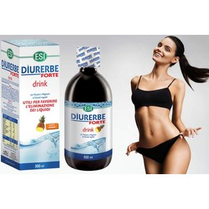 DIURERBE Forte Drink 500 ml