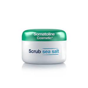 Somatoline cosmetic Scrub sea salt 350 gr