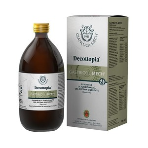 Decottopia GASTRICOL 500 ML Gianluca Mech