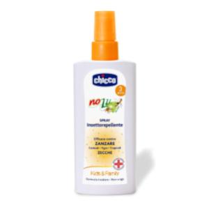 CHICCO NO ZZ spray Insettorepellente 100 ml