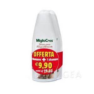 MiglioCres Shampoo Riequilibrante 200 ml +1