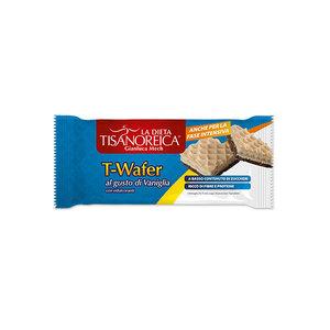TISANOREICA T-Wafer Vaniglia 36 gr