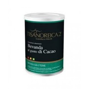 TISANOREICA 2 Bevanda Cacao polvere 350 gr