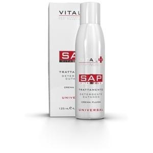 VITAL plus active SAP detergente 100 ml