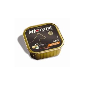 MORANDO Miocane Monoporzione Adult Pollo e Carote 150 gr