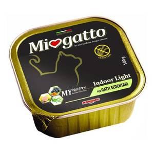 MORANDO Miogatto Adult Indoor Light monoporzione 100 gr