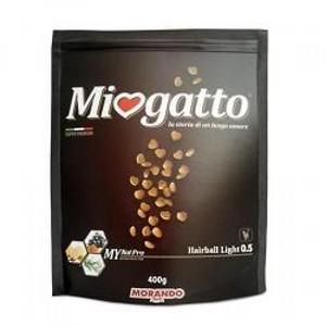 MORANDO MIOGATTO Hairball Light 0.5 Croccantini 400 gr