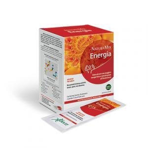 Natura Mix Advance Energia Orosolubile 20 bustine da 2.5 gr