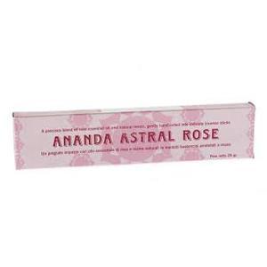 ANANDA ASTRAL ROSE 26 GR