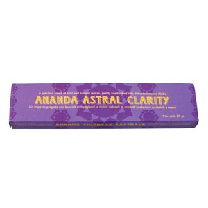 ANANDA ASTRAL CLARITY 26 GR