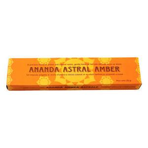ANANDA ASTRAL AMBER 26 GR