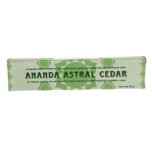 ANANDA ASTRAL CEDAR 26 GR