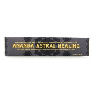 ANANDA ASTRAL HEALING 26 GR