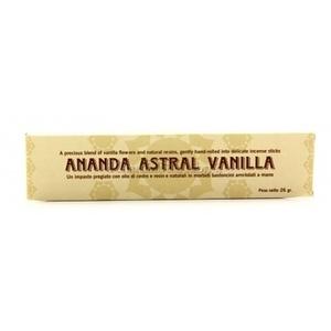 ANANDA ASTRAL VANILLA 26 GR