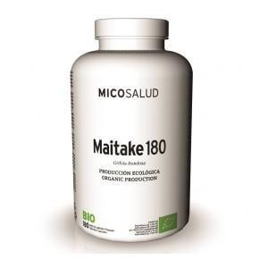 MAITAKE 180 MicoSalud 180 cp