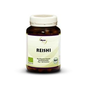 REISHI 400 mg 100 cp Freeland Mico Vital