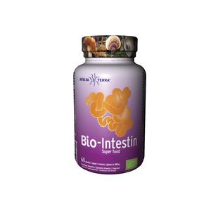 Bio-Intestin SuperFood 60 cp  MICOSALUD Freeland