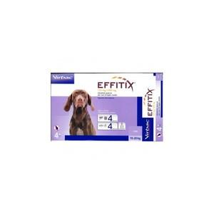 EFFITIX cane 10-20 Kg 4 pipette