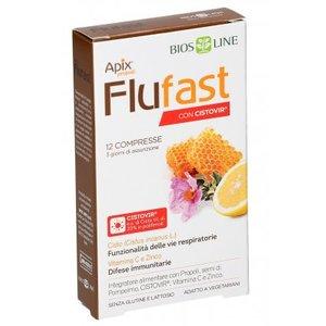 Apix FluFast con cistovir 12 cp