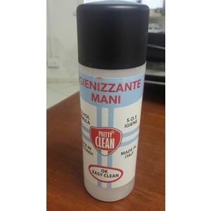 Igienizzante Mani Pretti Clean