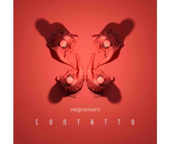 Contatto cover album