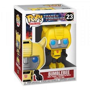 Transformers Bumblebee 23 Funko Pop!