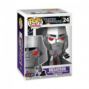 Transformers Megatron 24 Funko Pop!