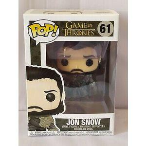 Il Trono di Spade Jon Snow 61 Funko Pop!