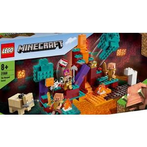 Lego 21168 La Warped Forest