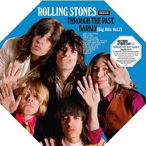 Rolling Stones Through The Past, Darkly – Big Hits vol.2 (rsd 2019)