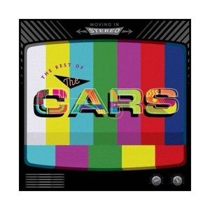 The Cars Moving In Stereo: The Best Of