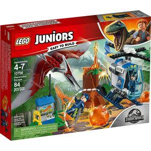Lego 10756 Juniors-Jurassic World Pteranodon Escape