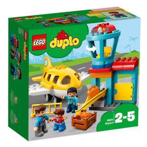 Lego 10871 Duplo Aereoporto