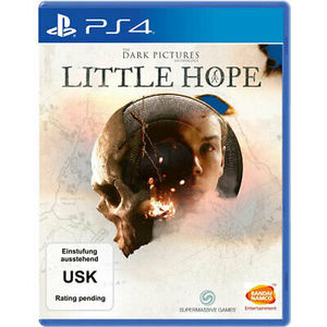 the dark picture anthology little hope