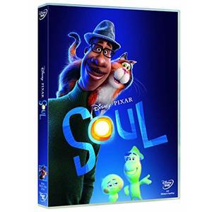 Dvd Soul
