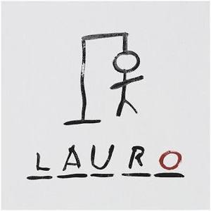 Achille Lauro-Lauro (vinile bianco 180gr. Limitata numerata)