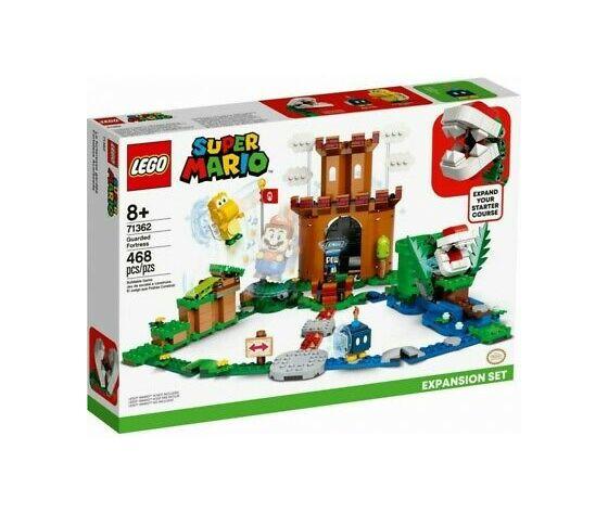 Lego71362 null 1