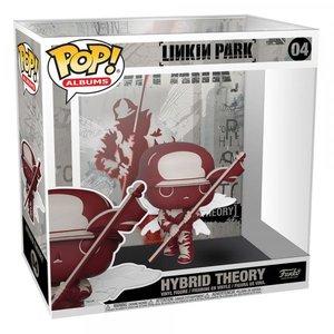 Albums Linkin Park (Hybrid Theory) 04 Funko Pop!