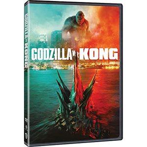Godzilla vs.Kong Dvd