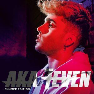 Aka 7even - Aka 7even (Summer Edition)