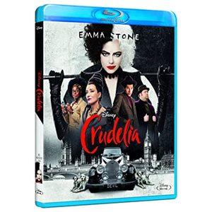 Blu-Ray - Crudelia