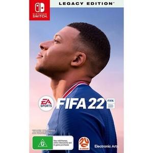 Nintendo Switch FIFA 22