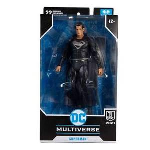 Action Figure DC Justice League Movie Superman 18cm