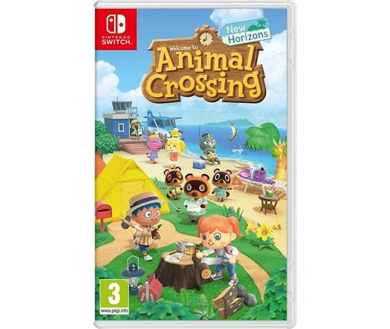 Animal crossing new horizons nintendo switch portachiavi copertina uk
