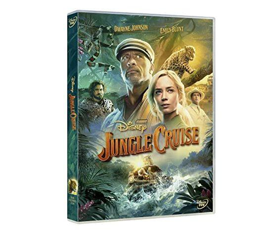 Dvd jungle