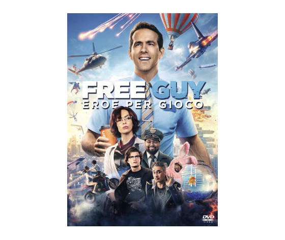 Fg dvd
