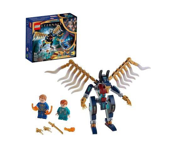 Legoeternals
