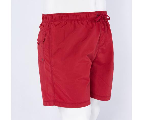 Boxer mare bali rosso scuro