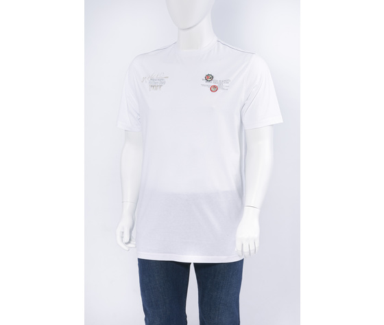Tshirt 33730 bianco