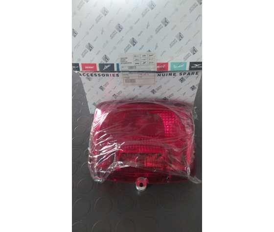 Fanale posteriore 1
